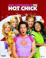 The Hot Chick movie poster (2002) picture MOV_d2df3e2e
