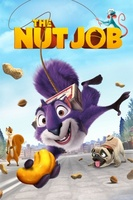 The Nut Job movie poster (2013) picture MOV_d2e2a164