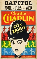 City Lights movie poster (1931) picture MOV_d2e4ac79