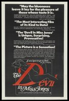 The Devil in Miss Jones movie poster (1973) picture MOV_d2e776a7