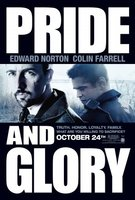 Pride and Glory movie poster (2008) picture MOV_d2e8bbd9