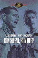 Run Silent Run Deep movie poster (1958) picture MOV_d2eb3293