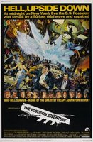 The Poseidon Adventure movie poster (1972) picture MOV_0e3fe8d8
