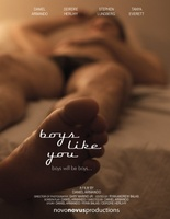 Boys Like You movie poster (2011) picture MOV_d2ee549b