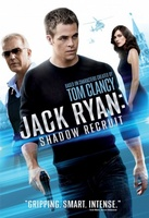 Jack Ryan: Shadow Recruit movie poster (2014) picture MOV_d2f53e6e