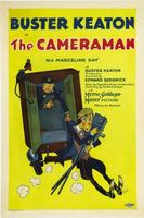 The Cameraman movie poster (1928) picture MOV_d2f63bbb