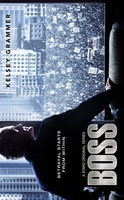 Boss movie poster (2011) picture MOV_d2f87bfc