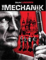 The Mechanik movie poster (2005) picture MOV_d2f9f4b7