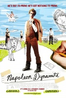 Napoleon Dynamite movie poster (2004) picture MOV_d304520e