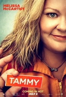 Tammy movie poster (2014) picture MOV_d3070164