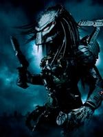AVPR: Aliens vs Predator - Requiem movie poster (2007) picture MOV_a371f322