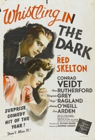 Whistling in the Dark movie poster (1941) picture MOV_d308b4bb