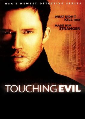 Touching Evil movie poster (2004) poster MOV_d30d2656