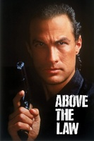 Above The Law movie poster (1988) picture MOV_d30e8ff8