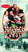 A Christmas Carol movie poster (1938) picture MOV_d3105669