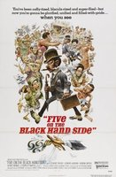 Five on the Black Hand Side movie poster (1973) picture MOV_d3132173
