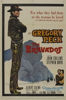 The Bravados movie poster (1958) picture MOV_d3137ead