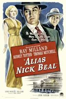 Alias Nick Beal movie poster (1949) picture MOV_d314a174