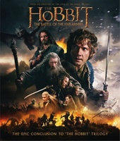 The Hobbit: The Battle of the Five Armies movie poster (2014) picture MOV_d31524ac