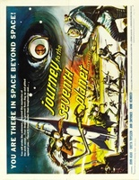 Journey to the Seventh Planet movie poster (1962) picture MOV_d3165787