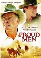 Proud Men movie poster (1987) picture MOV_d3185c64