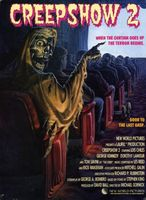 Creepshow 2 movie poster (1987) picture MOV_d3213d9c