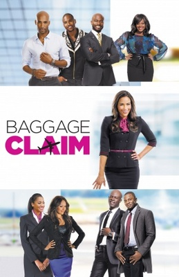 Baggage Claim movie poster (2013) poster MOV_d3226f47