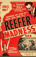 Reefer Madness movie poster (1936) picture MOV_d325aa6e