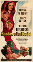 Shadow of a Doubt movie poster (1943) picture MOV_d325c8b8