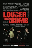 Louder Than a Bomb movie poster (2010) picture MOV_d3261e51