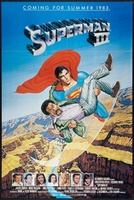 Superman III movie poster (1983) picture MOV_d327f294