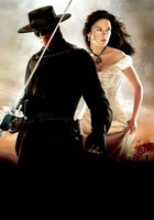The Legend of Zorro movie poster (2005) picture MOV_d328f27f