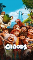 The Croods movie poster (2013) picture MOV_d3293400