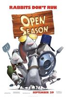 Open Season movie poster (2006) picture MOV_d32a2dfd