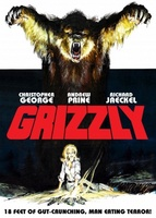 Grizzly movie poster (1976) picture MOV_d32aacdb