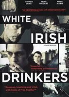 White Irish Drinkers movie poster (2010) picture MOV_d32b9f1f