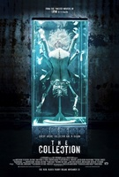 The Collection movie poster (2011) picture MOV_d32f03db