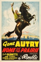 Home on the Prairie movie poster (1939) picture MOV_d32f87bd