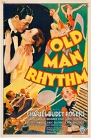 Old Man Rhythm movie poster (1935) picture MOV_d3330bde