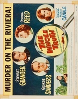 The Whole Truth movie poster (1958) picture MOV_d33454fa