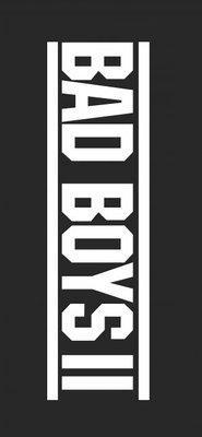 Bad Boys II movie poster (2003) poster MOV_d335af45