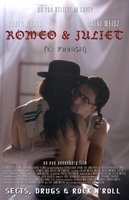 Romeo and Juliet in Yiddish movie poster (2010) picture MOV_d336e779