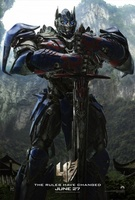 Transformers 4 movie poster (2014) picture MOV_d33af572