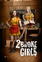 2 Broke Girls movie poster (2011) picture MOV_d33fa93b