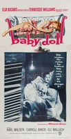 Baby Doll movie poster (1956) picture MOV_d34003b9