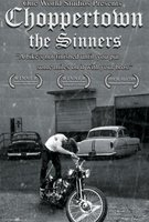 Choppertown: The Sinners movie poster (2005) picture MOV_d34014d8
