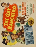 The Gay Ranchero movie poster (1948) picture MOV_d341b1ff