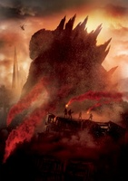 Godzilla movie poster (2014) picture MOV_d3429d8b