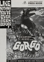 Gorgo movie poster (1961) picture MOV_d3431a3e