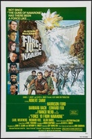 Force 10 From Navarone movie poster (1978) picture MOV_d344177b
